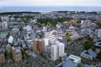 鳥瞰日本海(Next21)