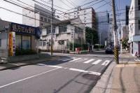 本町通六番町