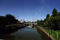 (新)栗の木川