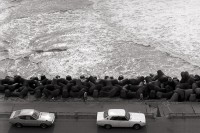 海岸(寄居浜付近か?) 1977