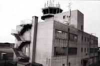 新潟空港 1980