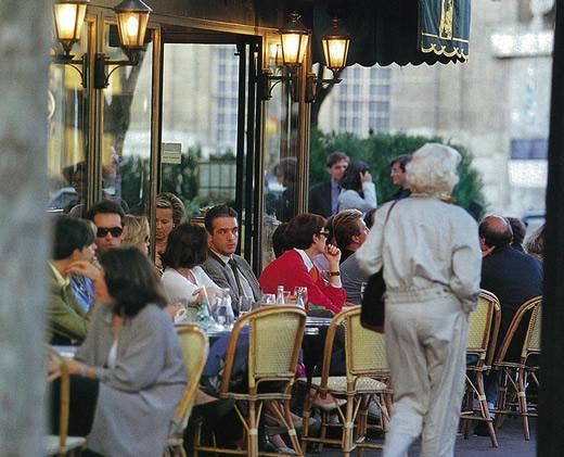 20世紀末のフランス