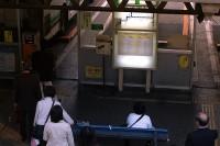 新潟駅北口バス乗り場